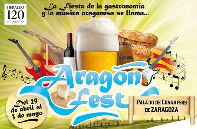 ARAGON FEST 2015