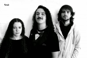 PSYCHOSOUND + LAST RISE @ Sala Zeta | Zaragoza | Aragón | España
