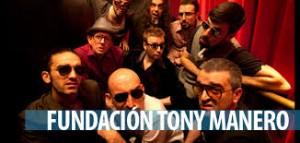 FUNDACION TONY MANERO @ SALA LOPEZ | Zaragoza | Aragón | España