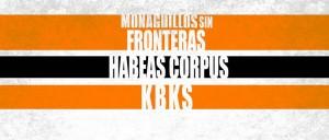 HABEAS CORPUS + MONAGUILLOS SIN FRONTERAS + KBKS @ La Casa del Loco | Zaragoza | Aragón | España