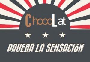 CHOCOLAT @ CREEDENCE | Zaragoza | Aragón | España