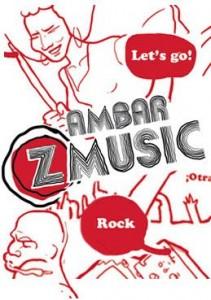 FINAL AMBAR Z MUSIC 2015 @ Sala Multiusos del Auditorio de Zaragoza | Calatayud | Aragón | España