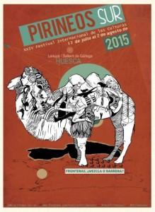 PIRINEOS SUR 2015 @ SALLENT DE GALLEGO Y AUDITORIO DE LANUZA | Sallent de Gállego | Aragón | España
