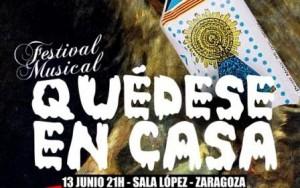 LOS GANGLIOS + NO SE ASUSTE + DIE ESCAPHANDRA @ SALA LOPEZ | Zaragoza | Aragón | España