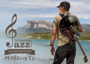 II PIRINEOS JAZZ FESTIVAL @ MORILLO DE TOU | Morillo de Tou | Aragón | España
