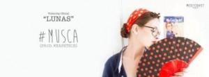 MUSCA @ SALA CREEDENCE | Zaragoza | Aragón | España