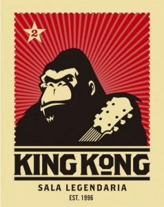 FIESTA REAPERTURA DE LA SALA KING KONG @ SALA KING KONG | Zaragoza | España