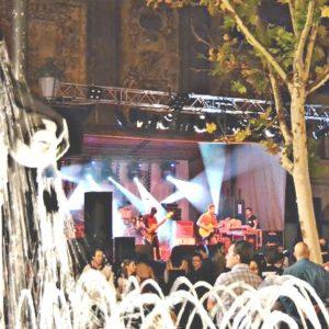 DE LA RAIZ @ Las Armas Zaragoza, Plaza del Justicia, Plaza San Bruno | Zaragoza | Aragón | España