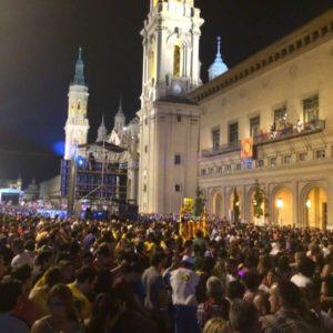 PLAZA DEL PILAR 2018 @ PLAZA DEL PILAR | Zaragoza | Aragón | España