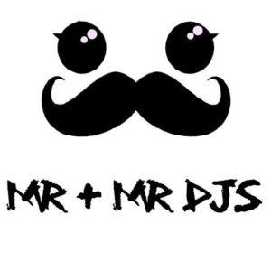MR + MR DJS @ EL CORAZON VERDE | Zaragoza | España