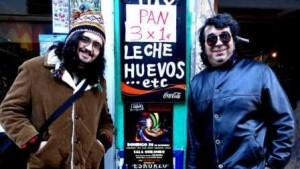 GALLETA PILUDA @ SALA CREEDENCE | Zaragoza | Aragón | España