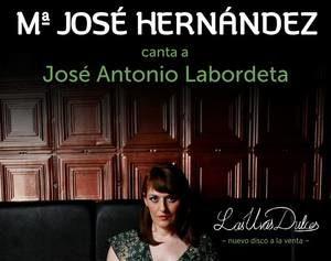 MARÍA JOSÉ HERNÁNDEZ @ El Sótano Mágico | Zaragoza | Aragón | España