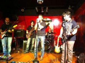 TDR @ SALA CREEDENCE | Zaragoza | Aragón | España