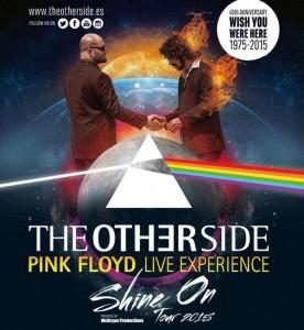 The Other Side 'A Pink Floyd Live Experience' @ Teatro de las Esquinas | Zaragoza | Aragón | España