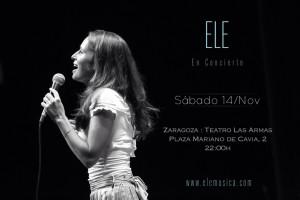 ELE @ LAS ARMAS  | Zaragoza | Aragón | España