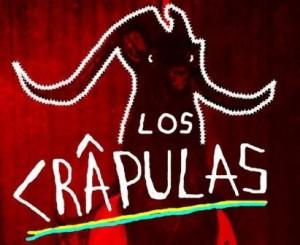 LOS CRÂPULAS @ LA LATA DE BOMBILLAS | Zaragoza | Aragón | España