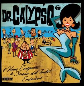 Dr. CALYPSO + ESCARABAJO TEQUILA @ SALA LOPEZ | Zaragoza | Aragón | España