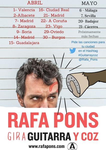 Rafa Pons