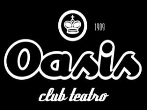 NOCHE AMERICANA - TRIBUTO A CREEDENCE & ELVIS @ OASIS CLUB TEATRO | Zaragoza | Aragón | España