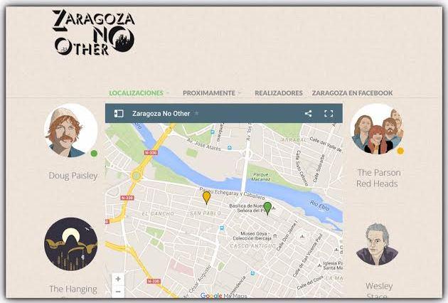 zaragoza no other