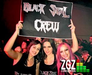BLACK SEAL 2