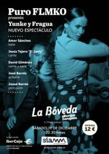 Puro FLMKO @ LA BOVEDA DEL ALBERGUE | Zaragoza | Aragón | España