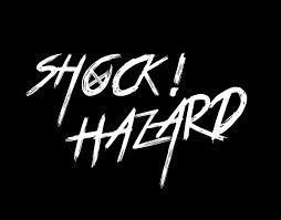 SHOCK! HAZARD + ALMA ANIMAL @ PUB ECCOS | Zaragoza | Aragón | España