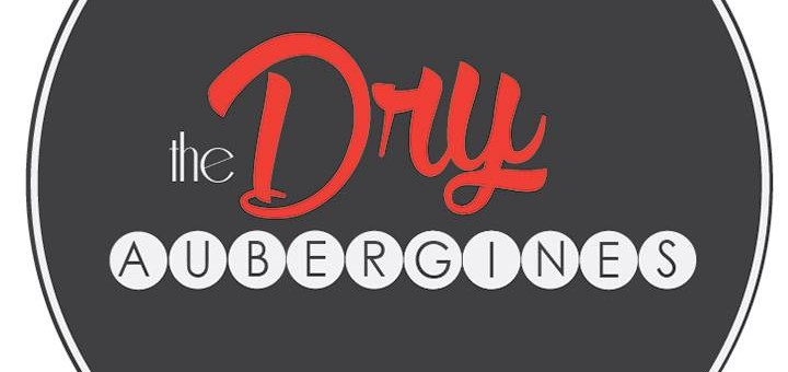 THE DRY AUBERGINES ZARAGOZA