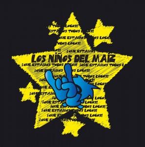LOS NIÑOS DEL MAIZ @ LA LEY SECA | Zaragoza | Aragón | España