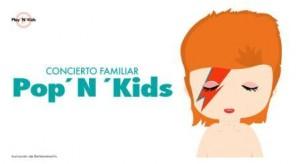 POP'N'KIDS @ LAS ARMAS  | Zaragoza | Aragón | España