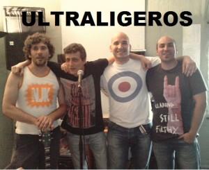 ULTRALIGEROS + INDUMA @ PUB ECCOS | Zaragoza | Aragón | España