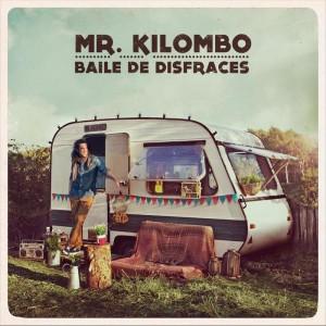 Mr. KILOMBO @ LA BÓVEDA DEL ALBERGUE | Zaragoza | Aragón | España