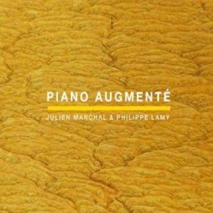 PIANO AUGMENTÉ @ LAS ARMAS | Zaragoza | Aragón | España