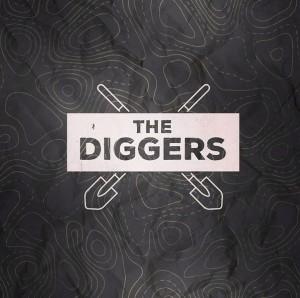 THE DIGGERS @ LA LEY SECA | Zaragoza | Aragón | España