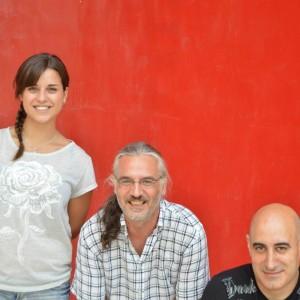 D´COLORAO @ LA BÓVEDA DEL ALBERGUE | Zaragoza | Aragón | España