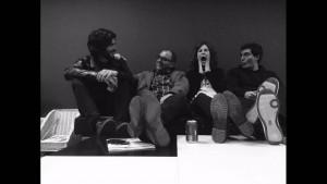 CHRIS ALONSO & ENDORPHIN SHOT @ LA CAMPANA UNDERGROUND | Zaragoza | Aragón | España