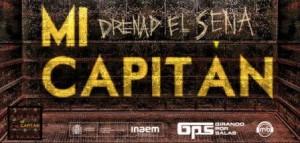 MI CAPITÁN @ SALA LOPEZ | Zaragoza | Aragón | España