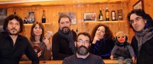 ALMAGATO @ CENTRO CIVICO DELICIAS | Zaragoza | Aragón | España