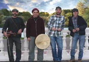 PINTA DE IRLANDÉS @ TEATRO BICHO | Zaragoza | Aragón | España
