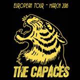 THE CAPACES @ LA LEY SECA | Zaragoza | Aragón | España