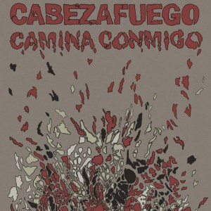 CABEZAFUEGO @ LA LEY SECA | Zaragoza | Aragón | España