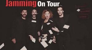 JAMMING ON TOUR @ CAI LUZAN | Zaragoza | Aragón | España