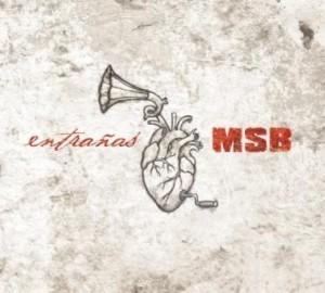 MSB + SUBURBIA @ PUB ECCOS | Zaragoza | Aragón | España