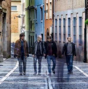 COLINA L.A. + TEMPLETON PETS @ PUB ECCOS | Zaragoza | Aragón | España