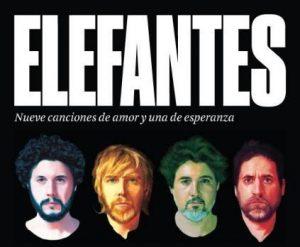 ELEFANTES @ TEATRO DE LAS ESQUINAS | Zaragoza | Aragón | España