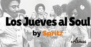 LOS JUEVES AL SOUL @ LAS ARMAS | Zaragoza | Aragón | España
