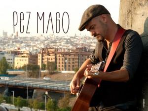 PEZ MAGO @ LA BÓVEDA DEL ALBERGUE | Zaragoza | Aragón | España