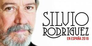 SILVIO RODRIGUEZ @ PABELLÓN PRINCIPE FELIPE | Zaragoza | Aragón | España