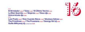 LA LATA FEST @ LAS ARMAS | Zaragoza | Aragón | España