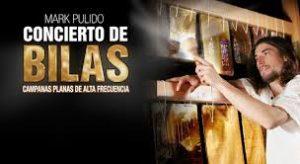 MARK PULIDO @ PARROQUIA DEL PERPETUO SOCORRO | Zaragoza | Aragón | España